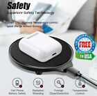 ProMillz: Apple AirPods Pro/2 Qi Wireless Charger Charging Pad Dock Station Pad
