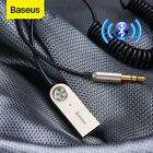 Baseus Wireless Bluetooth 5.0 Receiver Car AUX 3.5mm Transmitter Adapter Cable