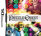 Puzzle Quest: Challenge of the Warlords (Nintendo DS, 2007)