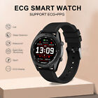 XGODY ECG&PPG Smart Watch Blood Pressure Heart Rate Fitness Tracker Waterproof blood Featured fitness heart pressure rate smart tracker watch waterproof xgody