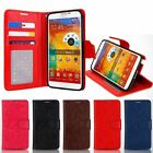 Doremi Wallet Case for Samsung Galaxy S20 S20+ Ultra/ S10 / S9 S9+ / S8 S8+ / S7