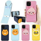 Kakao Friends Back Cover Case for Samsung Galaxy Note20/Ultra Note10 Note9 Note8
