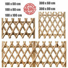 Wooden Garden Gate Entrance Gate Driveway Gate Wood Fencing Fence Gate 5 Sizes