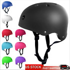 Adult Child Bicycle Cycle Bike Scooter BMX Skateboard Skate Stunt Bomber Helmet