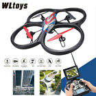 6 Axis HD Wireless Remote Control Quadcopter Aircraft Helicopter Camera Drone