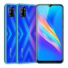 """S20 6.6"""" New 16gb Unlocked Cell Phone Android 9.0 Smartphone Dual Sim Quad Core"""
