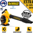 54V Cordless Leaf Blower Li-ion Battery Variable Control Garden Commercial Tool