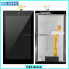 LCD Screen Touch Digitizer ± Frame For Amazon Fire 7 9th Gen M8S26G Replacement