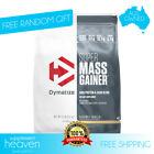 Dymatize Super Mass Gainer 5.4kg 12lb Weight Muscle Gain Whey Protein Powder WPI