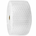 CLEAR White Small Bubble Wrap Rolls - 300mm 500mm 750mm Free UK Express Delivery