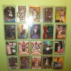 Pick From List: Basketball Cards, inserts, rookies, michael jordan career,lebron