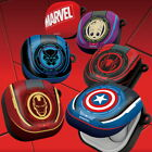Colourful Case Cover with Avengers Character for Samsung Galaxy Buds Pro / Live