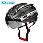 INBIKE Cycling Helmet with Goggles Ultralight MTB Bike Mountain road casco Sport