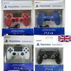 NEW SONY PS4 DualShock 4 Wireless Controller V2 (Black/Red/White/Blue)