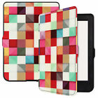"For KOBO NIA 2020 6"" Tablet Shockproof Smart Leather Case Slim Folio Back Cover"