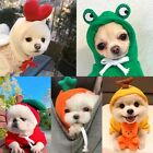 Pet Dog Cat Warm Clothes Puppy Hoodie Clothing For Small Dogs Chihuahua Apparel