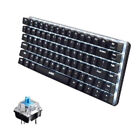 Ajazz AK33 Mechanical Gaming Keyboard Usb Wired Blue Switch for PC Laptop Office