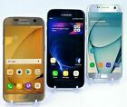 Samsung Galaxy S7 (smg930) 32gb Verizon/at&t/t-mobile/ca All Colors Gsm Unlocked