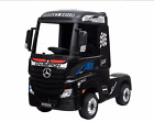 Licensed Mercedes Benz Electric Truck Ride On Car 12V