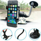 360° Mount Holder Car Windshield Stand for Universal Cell Phone iPhone Samsung