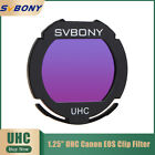 SVBONY UHC/CLS Canon EOS Clip Filter for CCD Cameras&DSLR Astronomical Accessory