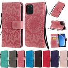 Magnetic Leather Case Stand Card Slot Cover For I Phone 12 11 Pro Xs Max Se 2020