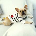 Soft Pet Puppy Dog Accessory Bottoming Clothing Cat T-Shirt Dog Clothes Coat