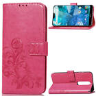 Elegant PU Leather Stand Wallet Case Cover For Nokia 2.1 3.1 5.1 6.1 Plus 7.1