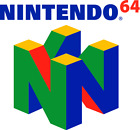 Nintendo 64 Cartridges - Pick from List - Tested/working (Some with manuals)