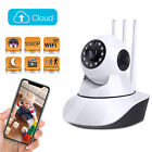 1080P HD Wireless IP Security Camera Indoor CCTV Home Pan Tilt Wifi Webcam