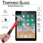 Tempered Glass Screen Protector For Apple iPad mini 1 2 3 Air 1 2 Air Pro 9.7