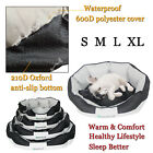 Dayplus Dog Bed Comfortable Dog Bed Ultra Soft Washable Dog and Cat Cushion