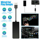 Wireless CarPlay Dongle Adapter For IOS Android Car Auto Navigation Player Music