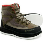 Redington Skagit River Wading Boots / Shoes Men's Sizes 8, 9  Felt Sole NEW