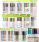 Cricut - Explore or Maker - Variety of point Pens or Gel pens