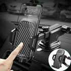 360° Universal Car Air Vent Mount Holder Stand Windshield Bracket For Cell Phone