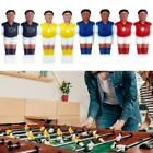 4pcs Foosball Men Replacement Soccer Table Player Football Machine Accessories
