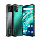 Umidigi A9 Pro Smartphone 4gb+64gb 6.3'' Unlocked Thermometer Android Cell Phone