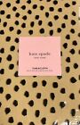 Kate Spade Flamingo Dot Table Linen Cloth Cotton Tan Luxury Fine Dining 2 Sizes