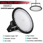 LED High Bay Light UFO LED Shop Lights Commercial Factory Lowbay Area Lighting