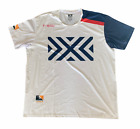 New York Excelsior Men's Jersey Away Jersey - White - New