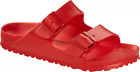 Birkenstock Women's Arizona Essentials EVA Sandals, Color Variations, New, Free