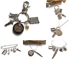 All Magic Comes With A Price Jewellery Gift, Once Upon A Time Fandom Keyring