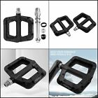 FOOKER MTB Pedals Mountain Bike Pedals 3 Bearing Non-Slip Lightweight