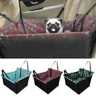 Pet Dog Puppy Booster Car Seat Outdoor Console SUV Safety Travel Seat Protection
