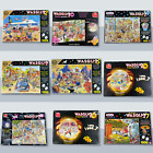 WASGIJ? 1000 Piece Jigsaw Puzzles Various Titles to Choose From...