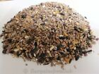 Wild Bird Seed All Year Round Mix For All Feeders & Ground