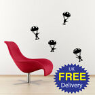 Wall Stickers Army Men