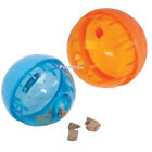 Our Pets IQ Treat Activity Ball Dispenser Slow Eat Dog Food Dispensing Feed Toy