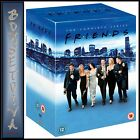 FRIENDS SEASONS 1- 10 COMPLETE COLLECTION 15TH ANNIVERSARY BOXSET **BRAND NEW*